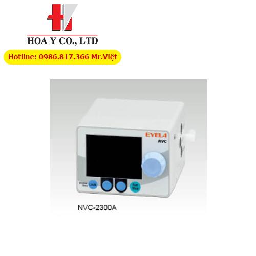 Thiết bị kiểm soát chân không NVC-2300B Eyela