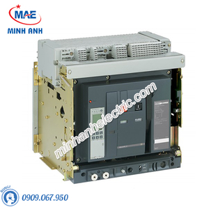 ACB Masterpact NW & Phụ Kiện-NW-FIXED - Model NW08H13F2