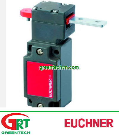 Euchner VZ   Công tắc hành trình an toàn Euchner VZ   Safety limit switch VZ   Euchner Vietnam