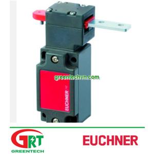 Euchner SGA   Công tắc hành trình an toàn Euchner SGA   Safety limit switch SGA   Euchner Vietnam