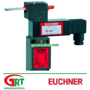 Euchner NZ.VZ.VS   Công tắc hành trình an toàn Euchner NZ   Safety limit switch TZ   Euchner Vietnam