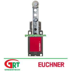 NZ1PS-511-M | Enchner NZ1PS-511-M | Công tắc hành trình an toàn NZ1PS-511-M | Litmit Switch Euchner