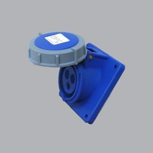 Ổ cắm âm nghiêng 3P 16A IP67 - MPN-4132