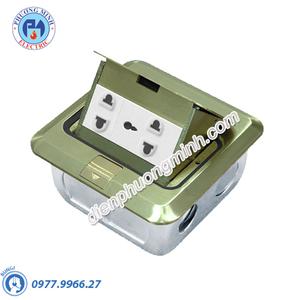 Ổ cắm âm sàn 16A (dạng module) - Model ASFM16