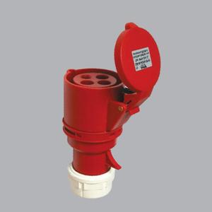 Ổ cắm di động có kẹp giữ dây MPN-224