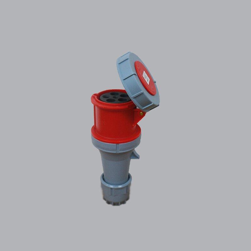 Ổ cắm di động có kẹp giữ dây MPN-2352