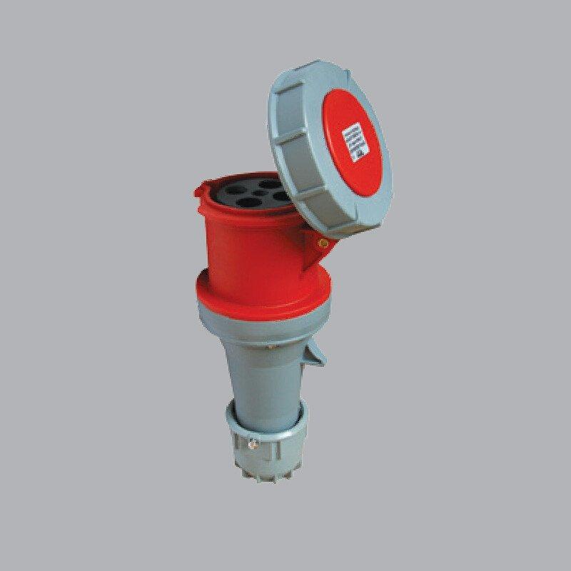 Ổ cắm di động có kẹp giữ dây MPN-2442