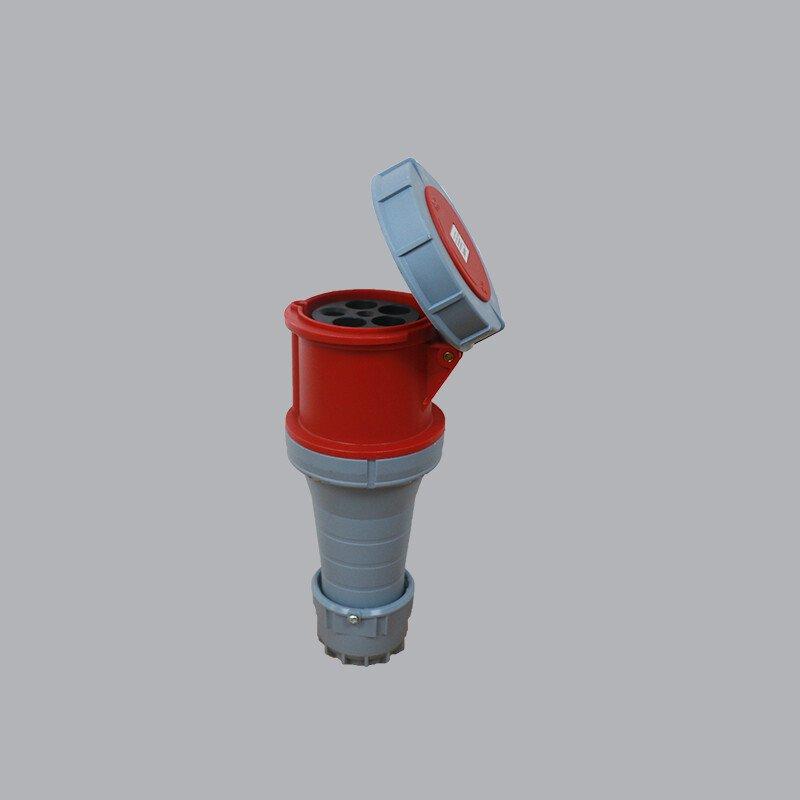 Ổ cắm di động có kẹp giữ dây MPN-2452
