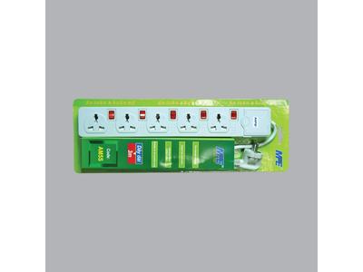 Ổ cắm di động đa năng – 5 ổ AM5S