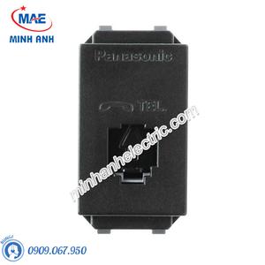 Ổ cắm điện thoại 4 cực - Model WEG2364B - G