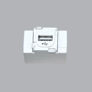 Ổ cắm sạc USB DC 5V-1000mA A30USB
