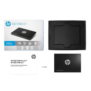 Ổ cứng HP SSD S700 2.5