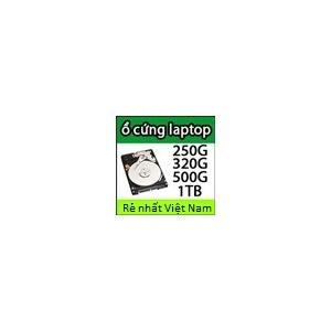 ổ cứng laptop giá rẻ