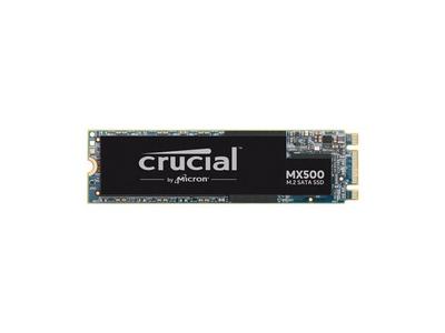 Ổ cứng laptop SSD Crucial MX500 3D-NAND M.2 2280 SATA III 500GB