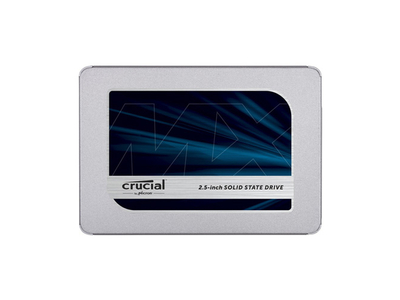 Ổ cứng laptop SSD Crucial MX500 3D NAND SATA III 2.5 inch 250GB
