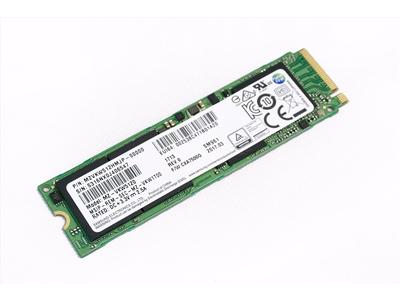 Ổ cứng laptop SSD Samsung NVMe PM961 M.2 PCIe Gen3 x4 128GB