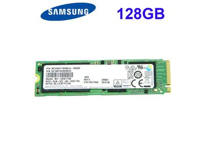 Ổ cứng laptop SSD Samsung NVMe SM961 M.2 PCIe 128GB