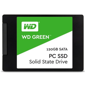 Ổ Cứng SSD 120gb WD