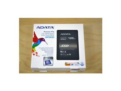 Ổ cứng SSD 128GB Adata Premier Pro SP920 Sata III (Bạc)