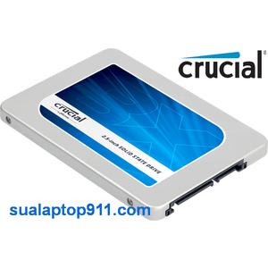 ổ cứng ssd 240gb Crucial BX200