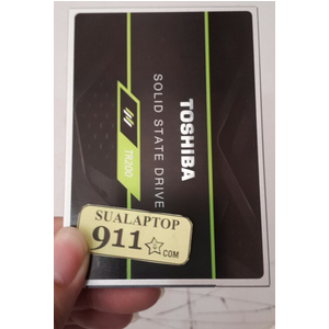 ổ cứng ssd 240gb toshiba TR200