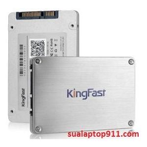 Ổ cứng SSD 256gb Kingfast F9