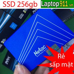 ổ cứng SSD 256gb Netac