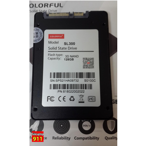 ổ cứng SSD Colorful 120gb