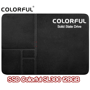 ổ cứng SSD Colorful 128gb SL300