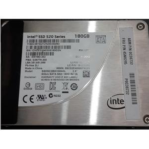 ổ cứng ssd cũ 180gb intel