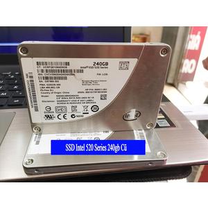 ổ cứng ssd cũ 240gb intel