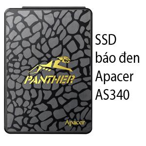 ổ cứng ssd cũ mới mua 5 tháng 120gb apacer