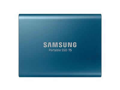 Ổ cứng SSD di động Samsung T5 1TB MU-PA1T0B