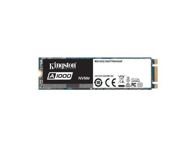 Ổ cứng SSD Kingston A1000 PCIe Gen3 x2 NVMe M.2 240GB SA1000M8/240G