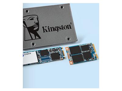 Ổ cứng SSD Kingston UV500 3D-NAND M.2 2280 SATA III 120GB SUV500M8/120G
