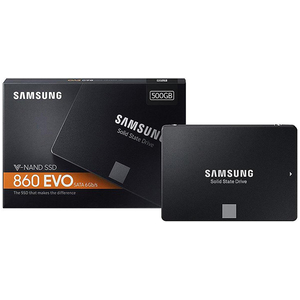 Ổ cứng SSD Samsung 250GB 860 EVO SATA III 2.5