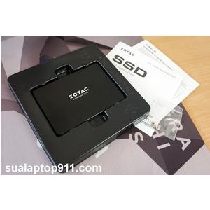 ổ cứng ssd Zotac 250gb