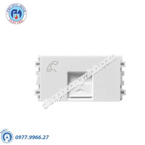 Ổ Điện thoại size S - Model 8431SRJ4_WE_G19