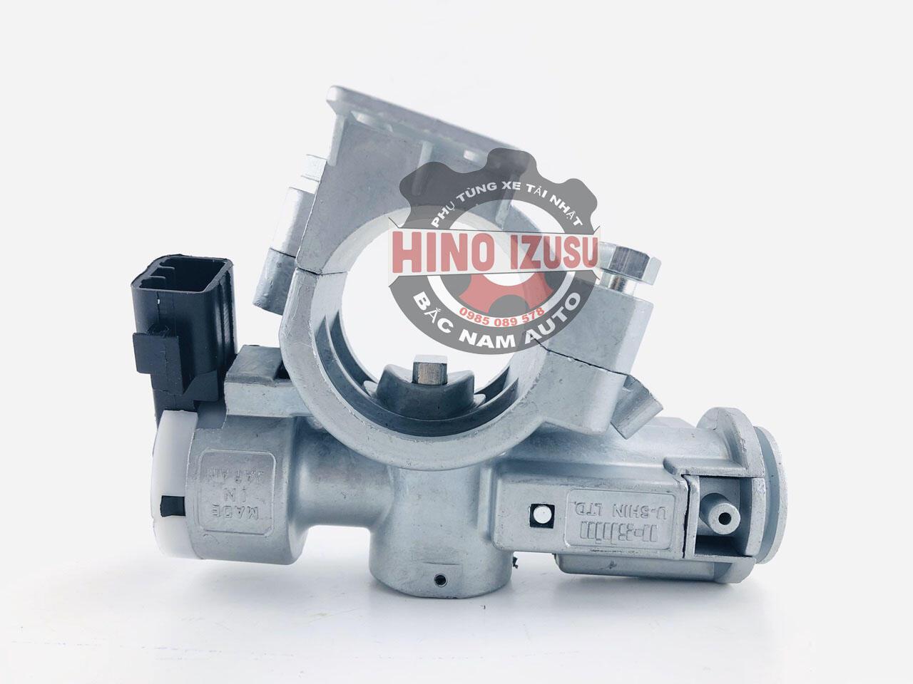 Ổ Khóa Đề HINO 500 FC FG FM FL