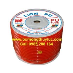 Ống dẫn khí nén PU phi 12 Lion
