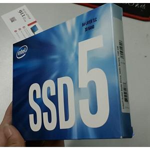 ổ SSD 1tb Intel 545s