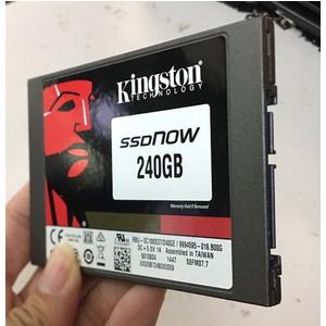 ổ ssd 240gb kingston SC100S37