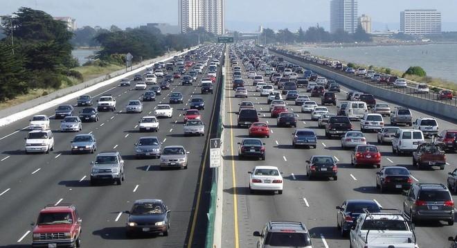 Nhu cầu sử dụng Ôtô cá nhân tăng nhanh - Honda Ôtô Hà Tĩnh 5S - Hình 1