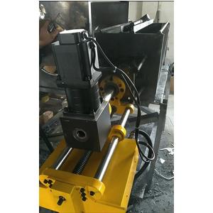 Máy phóng lỗ di động trục 50 giá rẻ (máy chỉ có chức năng doa)