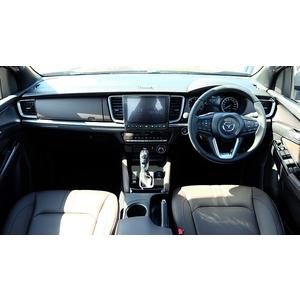 All New Mazda BT-50 1.9 MT 4x2