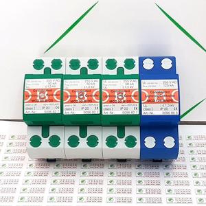 Chống sét lan truyền OBO MCD 50-B 3+1-OS