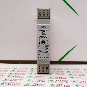 Chống sét lan truyền OBO VF230-AC/DC