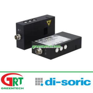 OBS 60 M 30 G3-T3   Di-Soric OBS 60 M 30 G3-T3   Cảm biến   Optical motion sensor   Di-Soric Vietnam