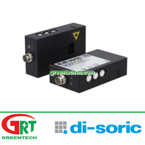 OBSR 60 M 30 G8-T4   Di-Soric OBSR 60 M 30 G8-T4   Cảm biến   Motion sensor   Di-Soric Vietnam