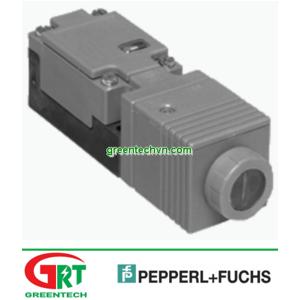 OCT300-M1K-N2   Diffuse mode sensor, NAMUR OCT300-M1K-N2   Cảm biến quang   Pepperl & Fuchs Vietnam